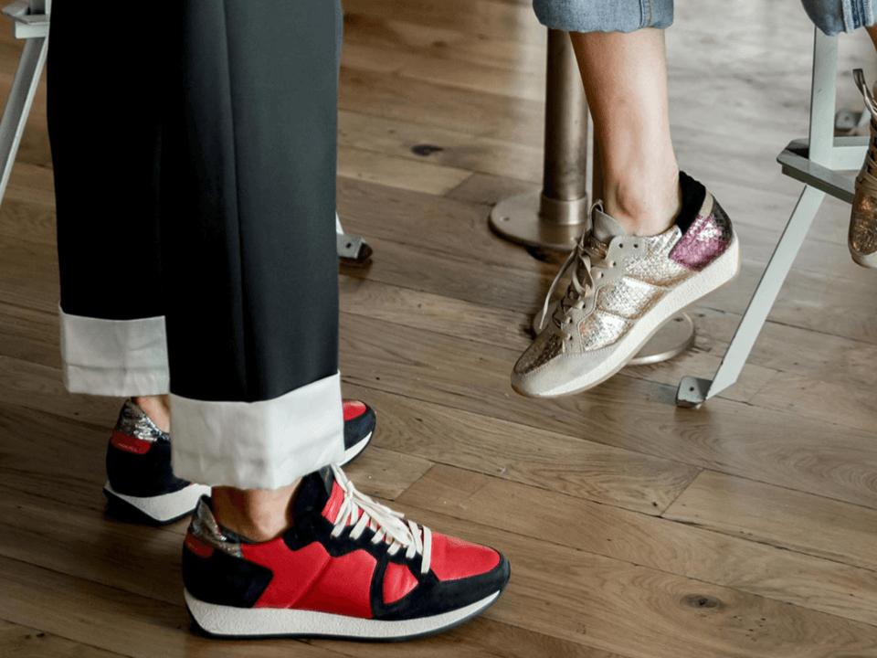 chaussure philipp model